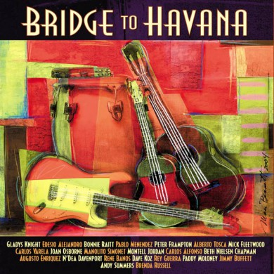 Bridge to Havana cover