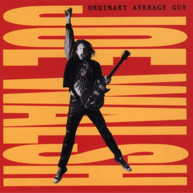 Joe Walsh Ordinary Average Guy