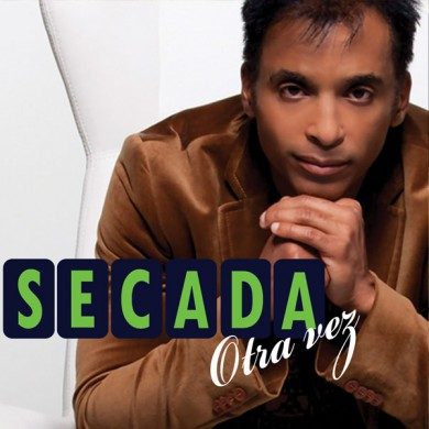 Jon Secada Otravez cover