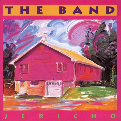 The Band Jericho