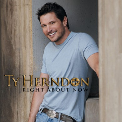 Ty Herndon Cover