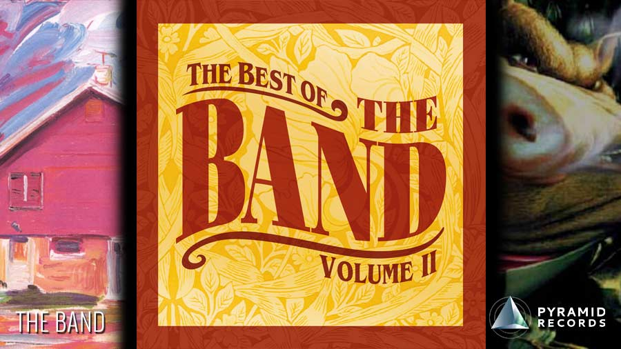 the-band